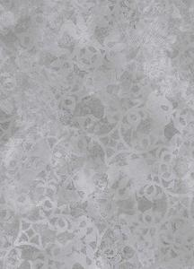 Vinylan plus object Hydro Ornament Tynset grau, glatte Kanten