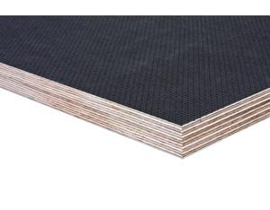 Siebdruckplatten Birke Mittellage, (China, BFU100, Schälfurnier d+d,)