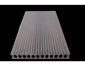 Solid Magnus ca 3500x246x24 mm breite (Hohlkammerdiele mit Barfuß- und)