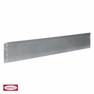 Rasenkante Noppenstruktur 118x13 cm (Materialstärke 0,65 mm)