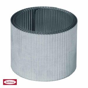 Rasenkantenband kleine Welle 500x14 cm (Materialstärke 0,25 mm)