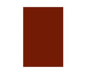 BOARD-Element rot (90 x 180 x 0,6)