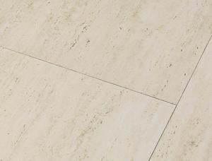 Ceralan plus Design-Mineralboden (Marmor Montreal HotCoating-Lack)