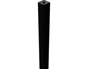 Torpfosten Viento Anthrazit, 240cm