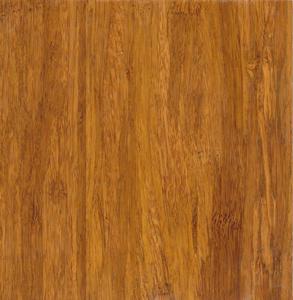 Bambus-Fertigfußboden (Topbamboo coffee, glatt, lackiert)
