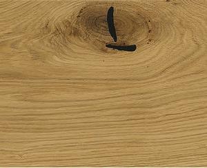 HOLZLOC Holz-Fertigparkett, 1-Stab (Eiche super rustikal, geölt)