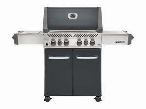 Grill Prestige 500 Charcoal
