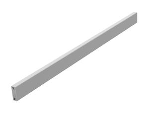 LED-Linear-Leuchte 21x62x6000mm megalite, IP 65, 45 Watt, neutralweiß