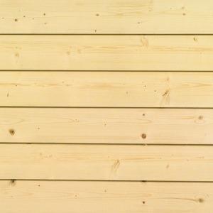 Fassadenprofil CONO - Fichte