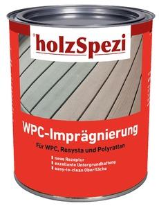 holzSpezi WPC-Imprägnierung (farblos, 0,75 Liter)