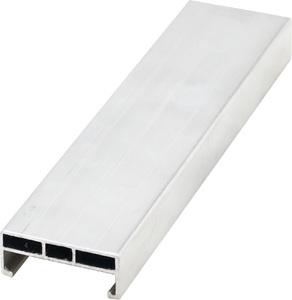 holzSpezi Unterkonstruktion Aluminium
