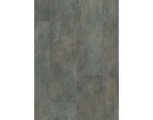 Vinyl V-lyn tile plus Metall oxidiert (1300x320x4,5mm 2,080 qm/Pak.)
